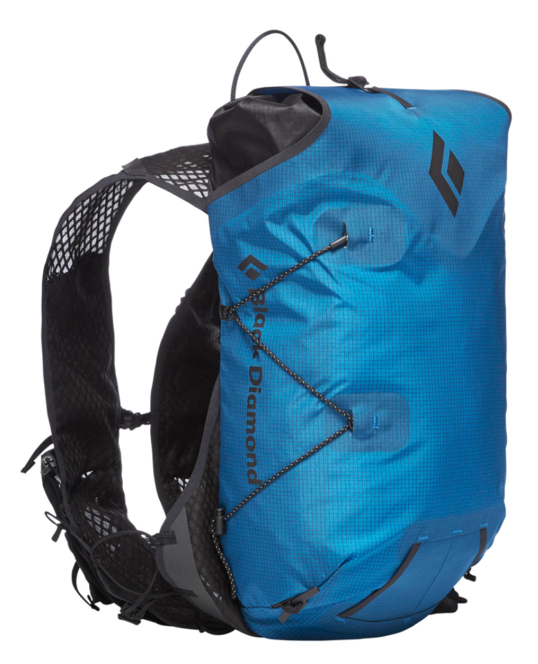 Black Diamon Distance 15L - Trail Running Pack